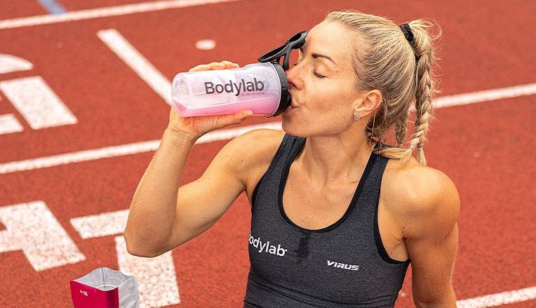 Karbohydrat under utholdenhetstrening