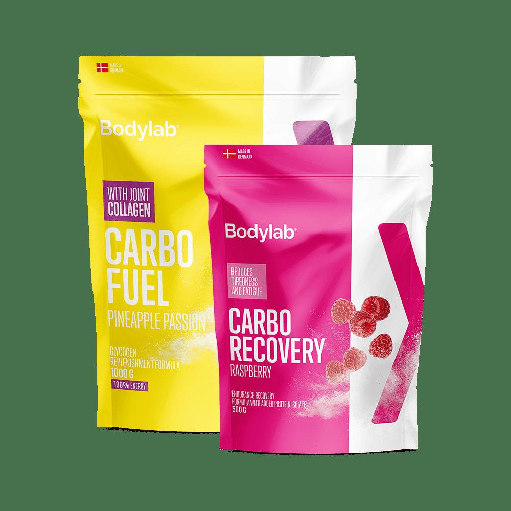 Bodylab Carbo Bundle